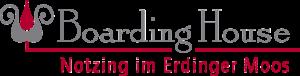 Boardinghouse Notzing
